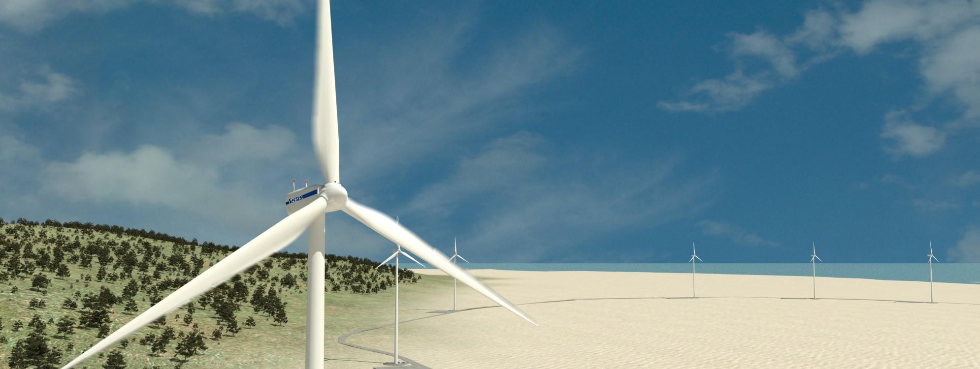3D-model-of-wind-turbine