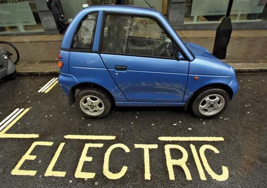 elect car