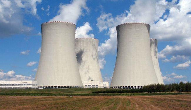 الصين تبنى أول مفاعل لأضخم مشروع نووى