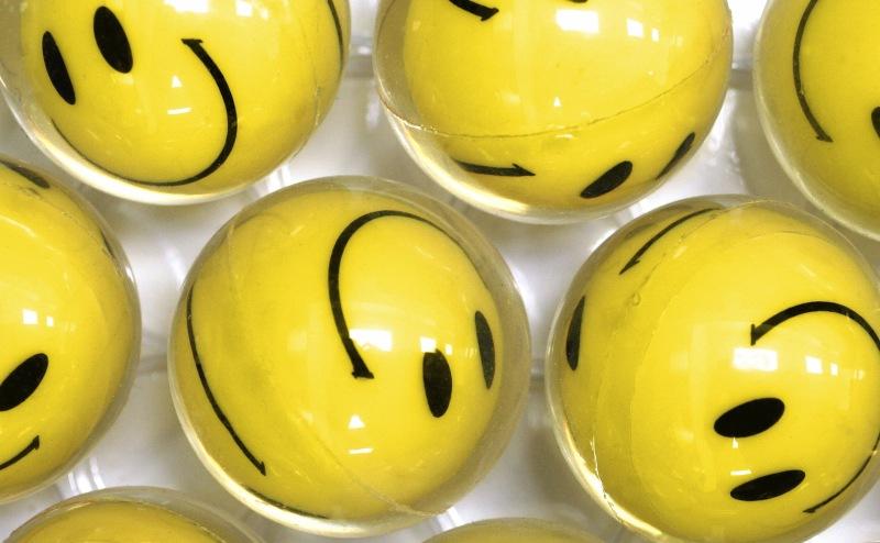 smiles-yellow-balls