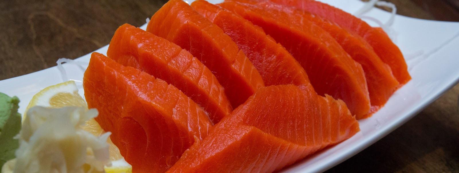 Wild-Salmon-Sashimi