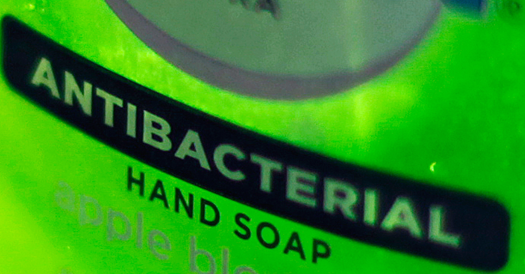 Liquid Soap Safety