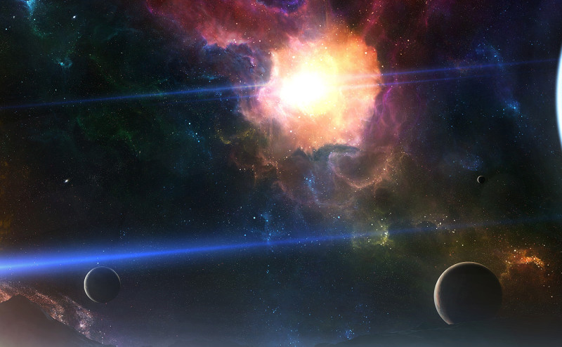 6990934-space-planets-art