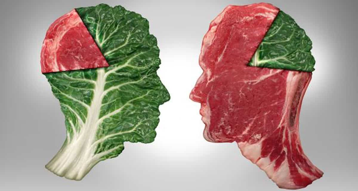 meat-eaters-versus-vegetarians