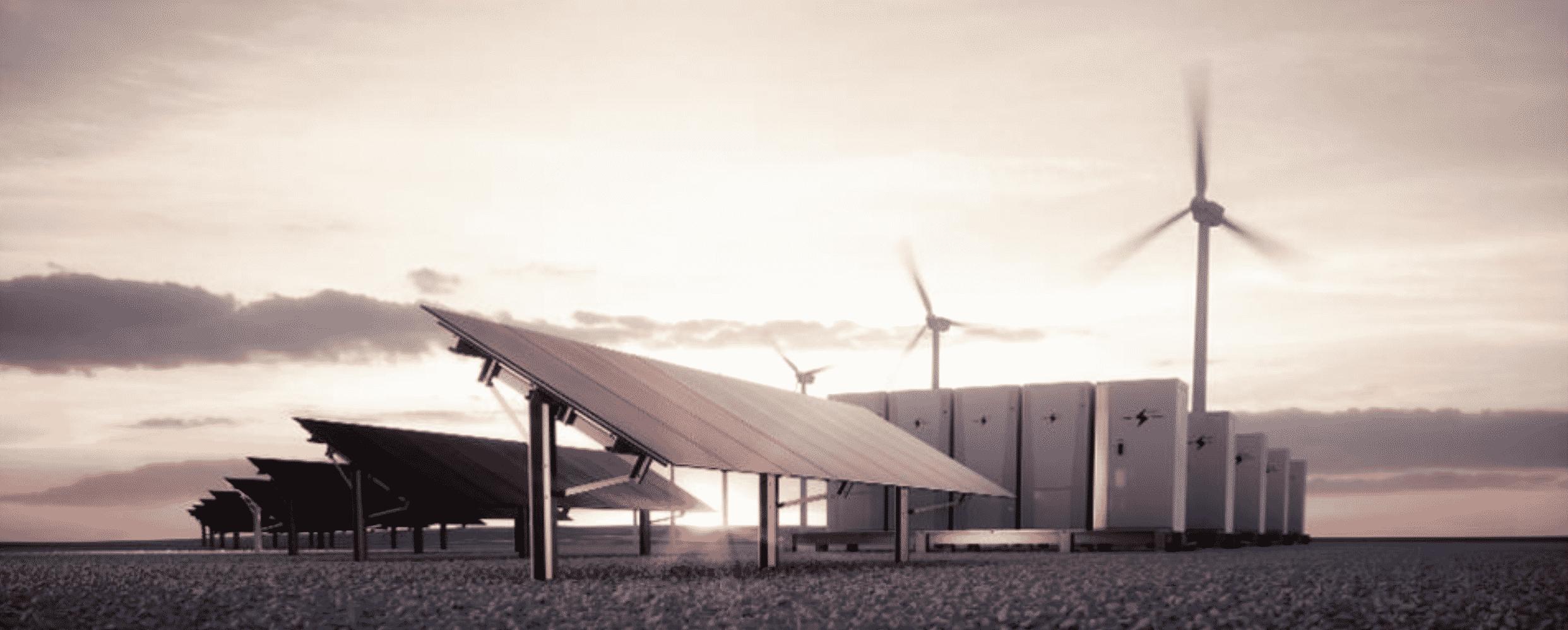مستقبل الطاقة