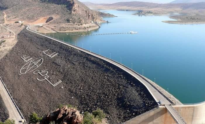 المغرب…خطة بقيمة 383 مليار درهم لإدارة أزمة المياه