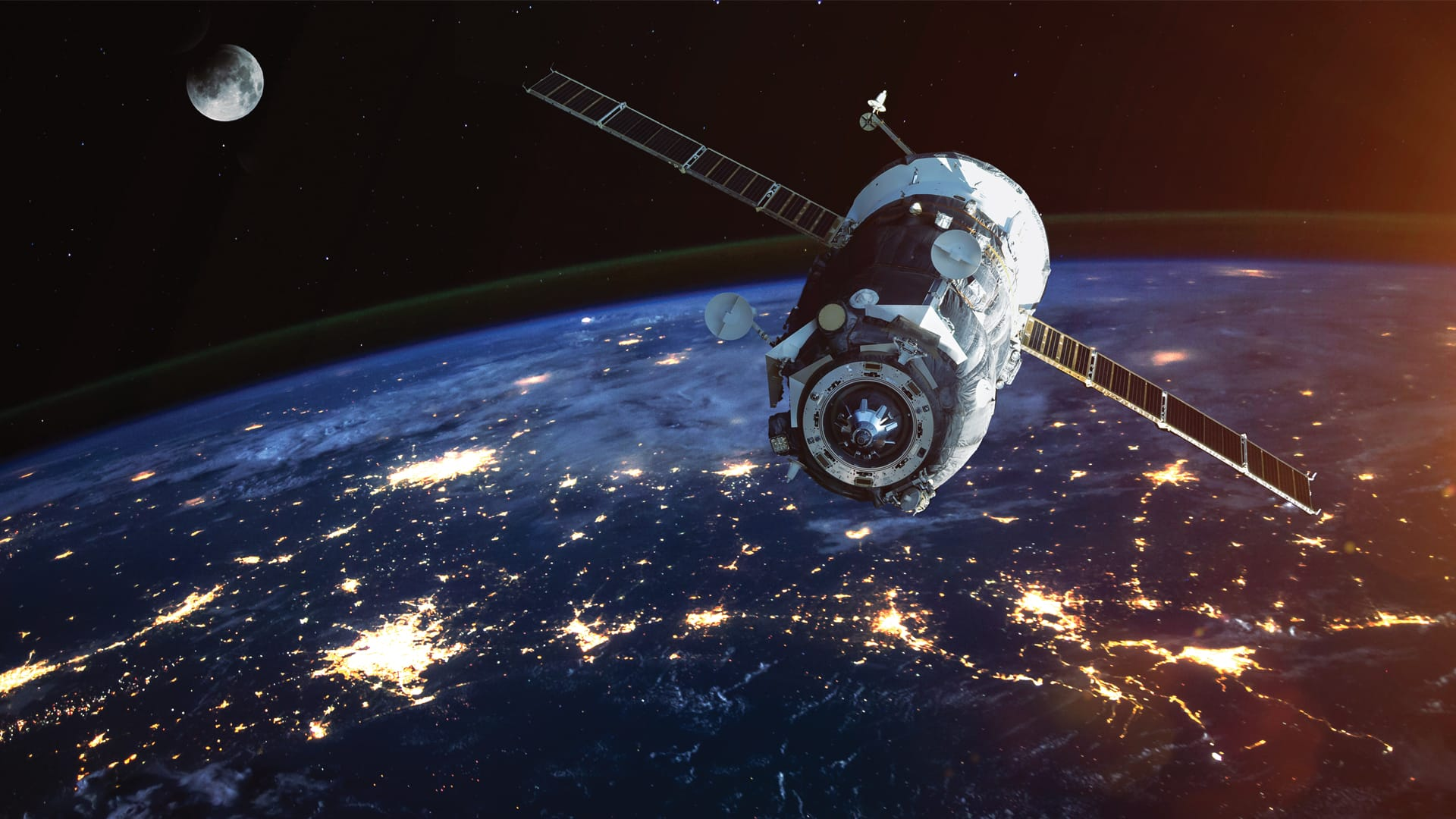 استكشاف الفضاء