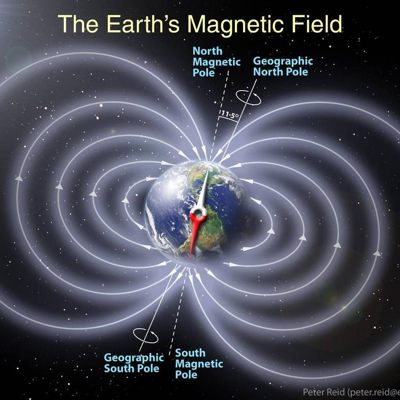لماذا يتحرك القطب الشمالي المغناطيسي 607968main-geomagnetic-field-orig-full-1589573802.jpg