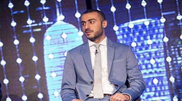 """اختراعات طبية - العالم الأردني الشاب سديم قديسات: جهاز توزيع آلي للعينات في الاختبارات الجينية يحمل اسم """"جينوميكيو"""
